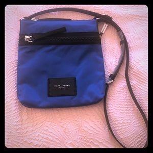 Marc Jacobs Bags - Marc Jacobs nylon crossbody bag